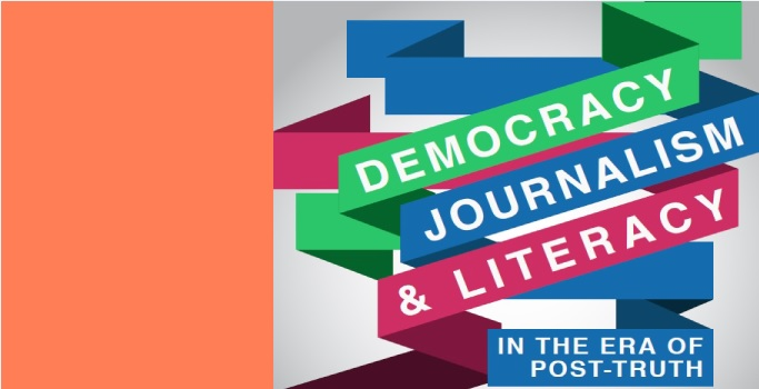 #MyStory Final Event- Democracy, Journalism and Literacy